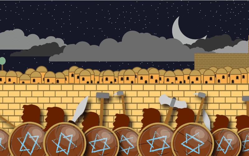 Ханука. Восстание Маккавеев | Урок 2: Первые успехи повстанцев