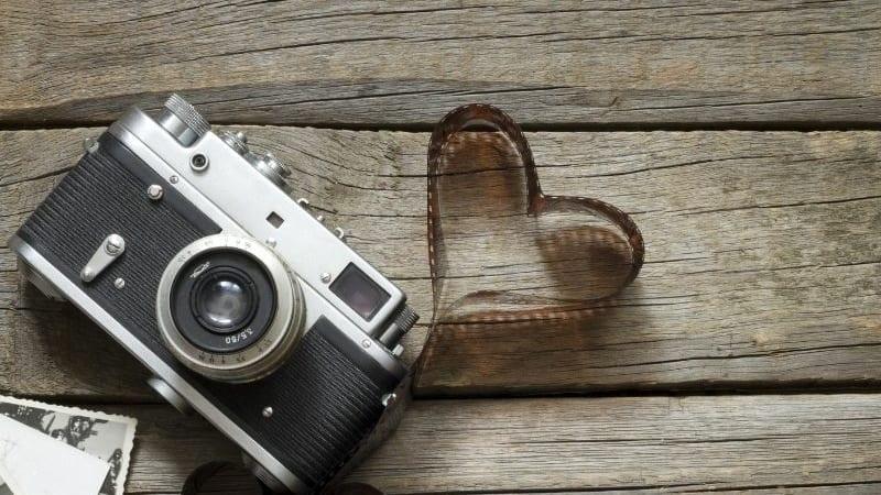 Роль фотографии в шидухе | Заметки шадхана