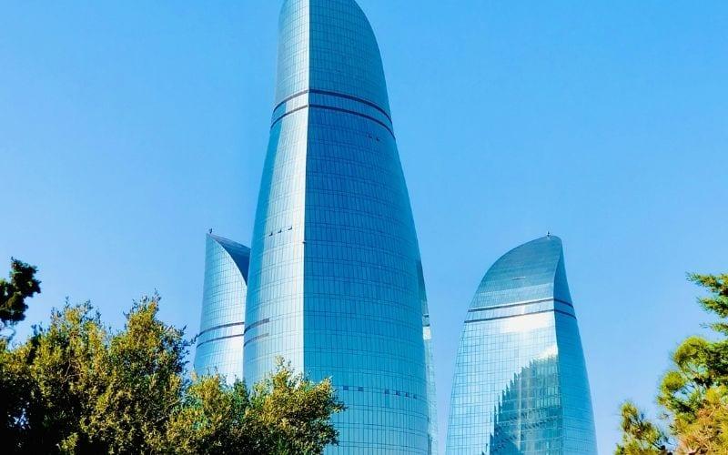 Израиль и Россия столкнулись над Баку