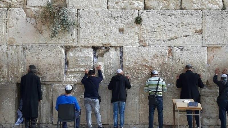 Государство Израиль может остаться без религии