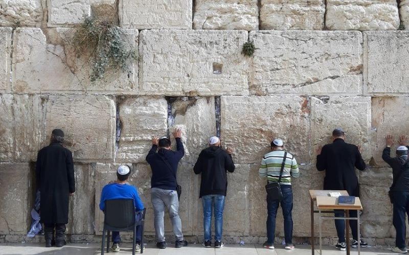 Новости Государство Израиль может остаться без религии