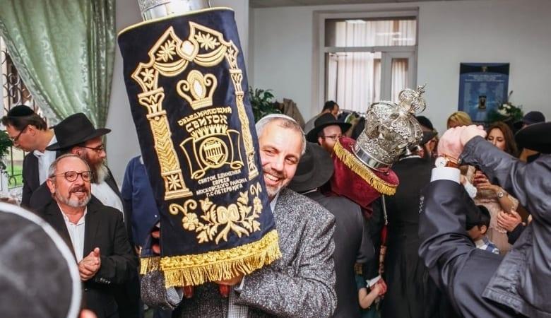 Евреи Петербурга собирают средства на новое здание общинного центра