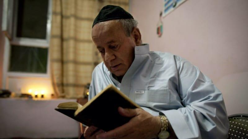 Афганистан покидает последний еврей