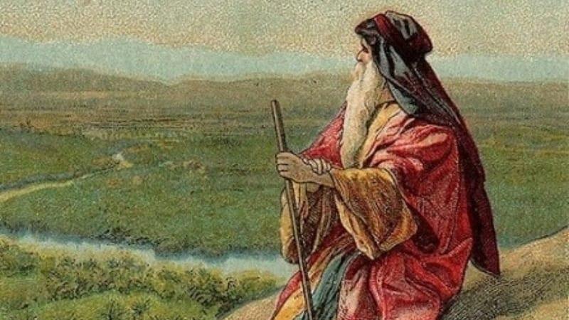 Сотый | Итро и его совет Моше