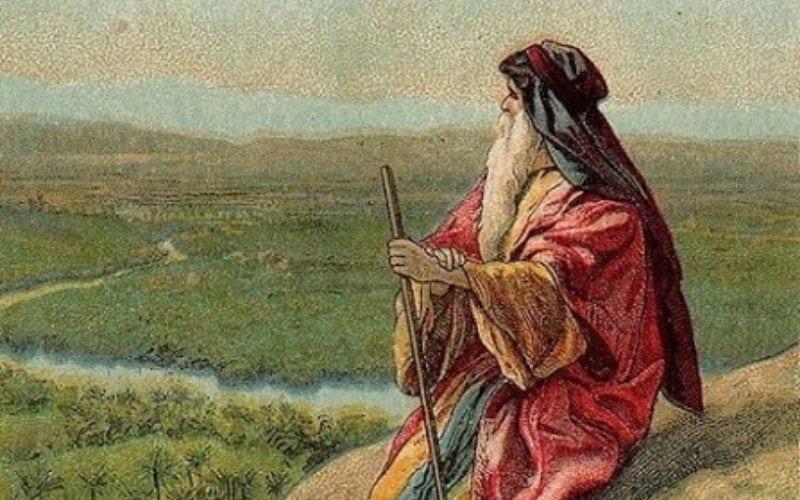 Сотый Итро и его совет Моше Меир Левин