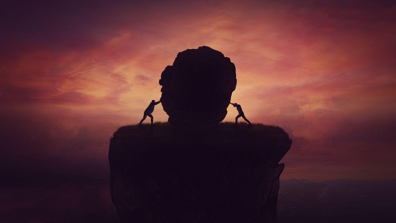 Переиграть внутреннего оппонента Разрешаем конфликт в самих себе