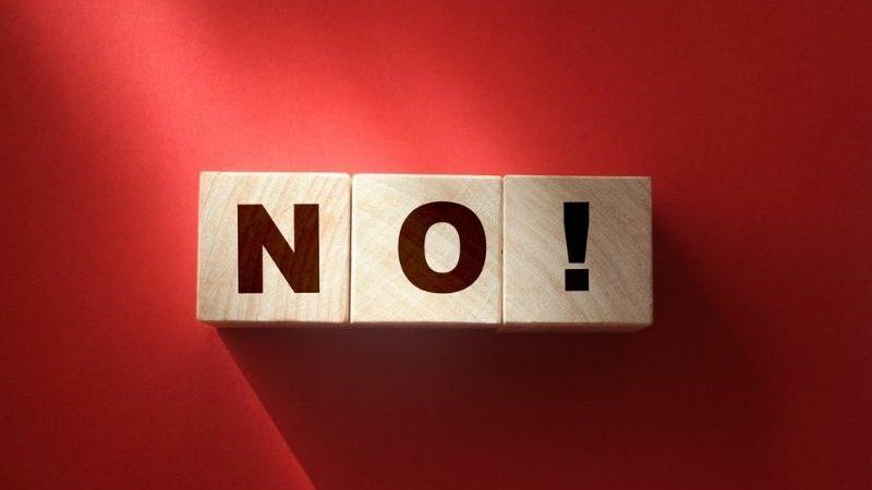 🚫 Почему Вс-вышний может сказать НЕТ? | Недельная глава Ваэтханан 5781